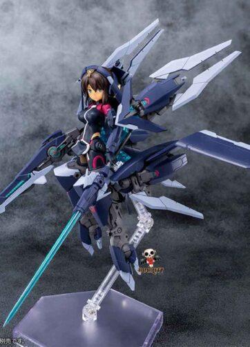 Alice Gear Aegis Shitara Kaneshiya