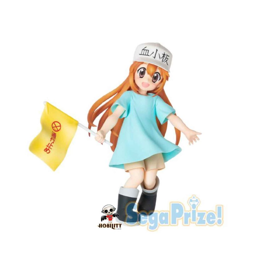 Cells at Work! - Platelet
