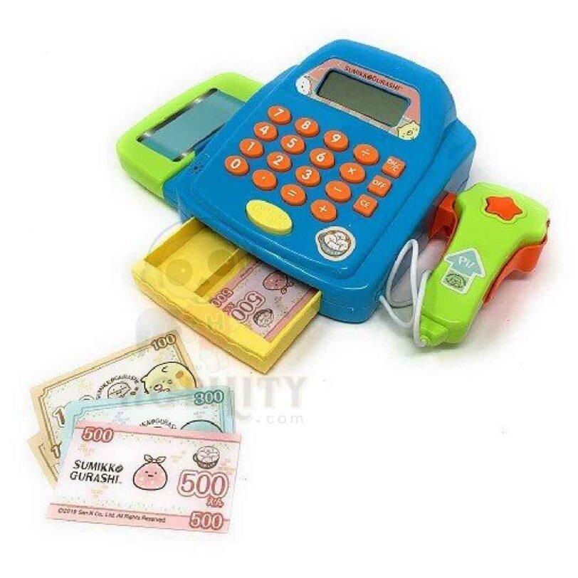 Sumikko Gurashi Cash Register Toy