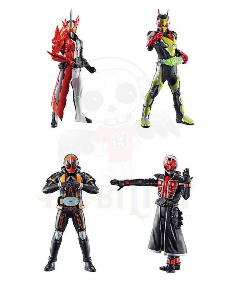 Kamen Masked Rider