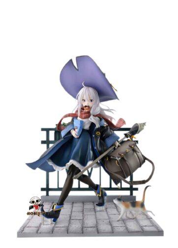 Wandering Witch - Elaina