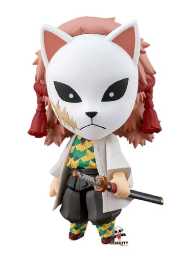 Demon Slayer: Kimetsu no Yaiba - Sabito