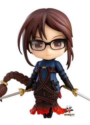 Fate/Grand Order - Assassin/Yu Mei-ren 虞美人