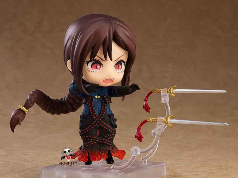 Fate/Grand Order - Assassin/Yu Mei-ren 虞美人