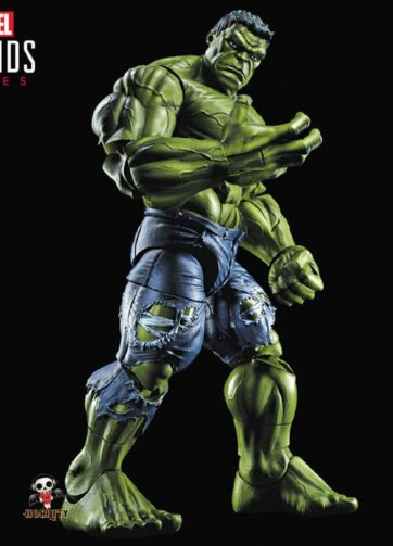 Marvel Comics - Hulk