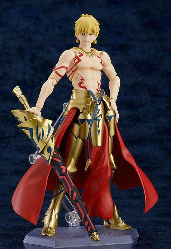 Fate/Grand Order - Archer/Gilgamesh