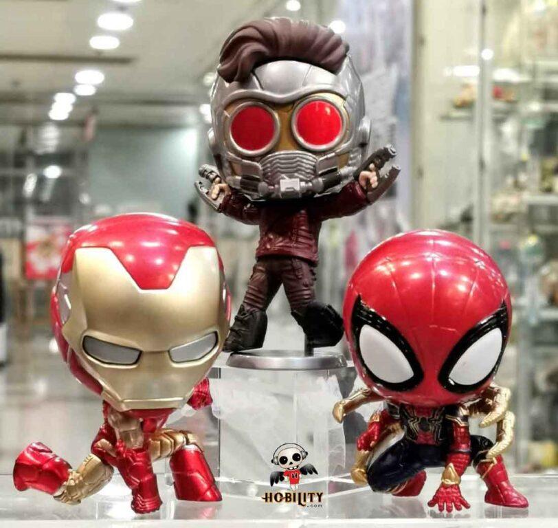 Avengers / Endgame