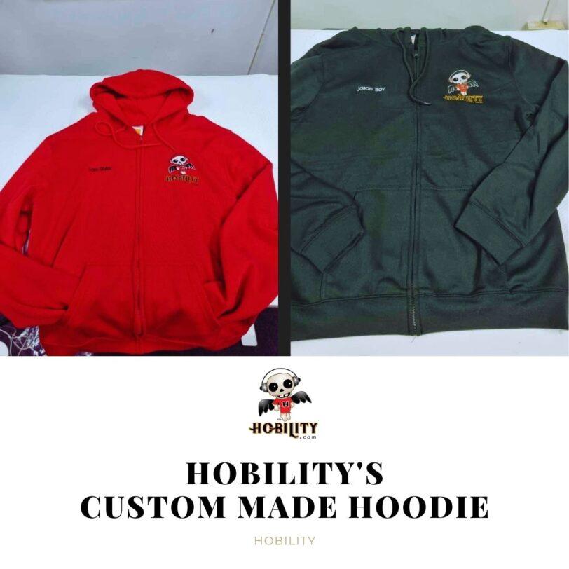 Hobility's Hoodie