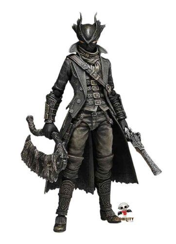 Bloodborne - Hunter