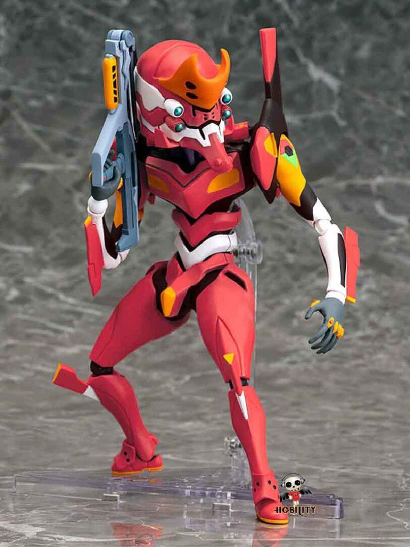 Rebuild of Evangelion - Evangelion UNIT-02