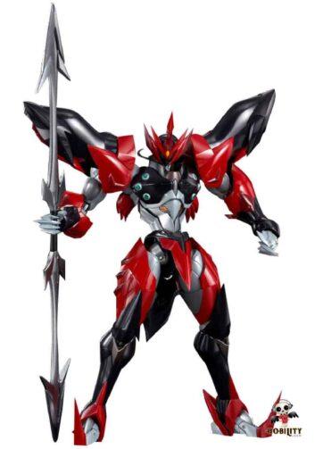 Tekkaman Blade - Tekkaman Evil