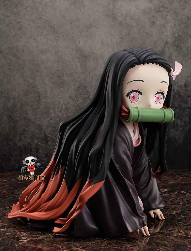 Demon Slayer: Kimetsu no Yaiba - Nezuko