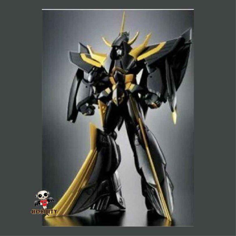Super Robot Chogokin Black God Raideen