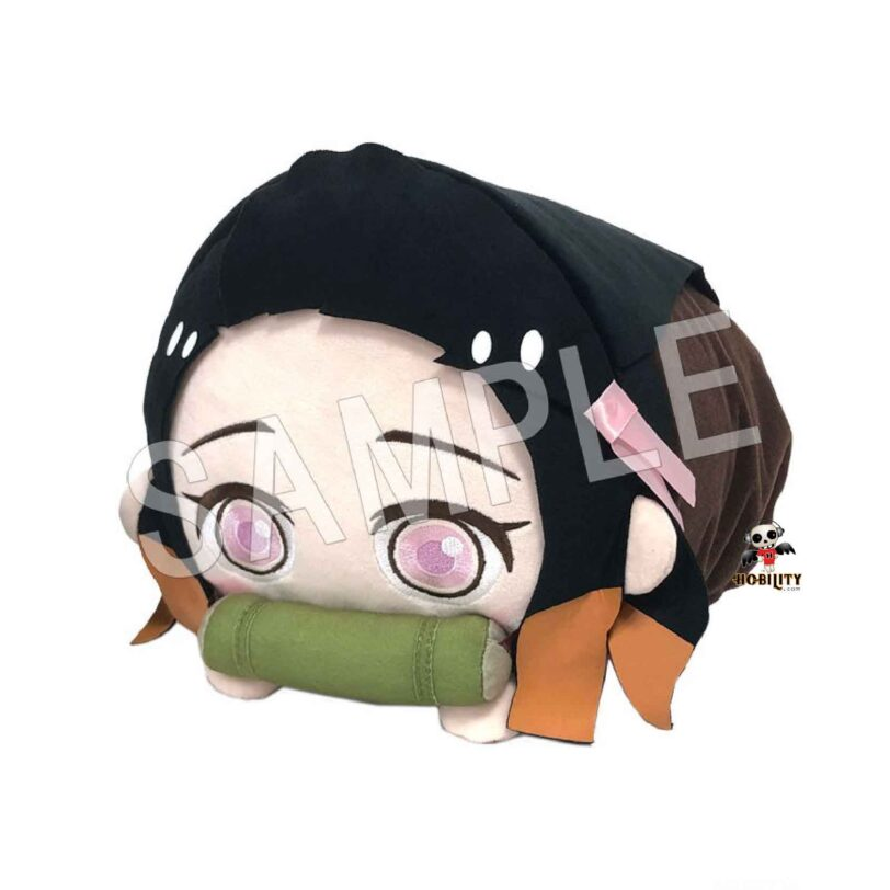 Demon Slayer: Kimetsu no Yaiba - Nezuko Kamado