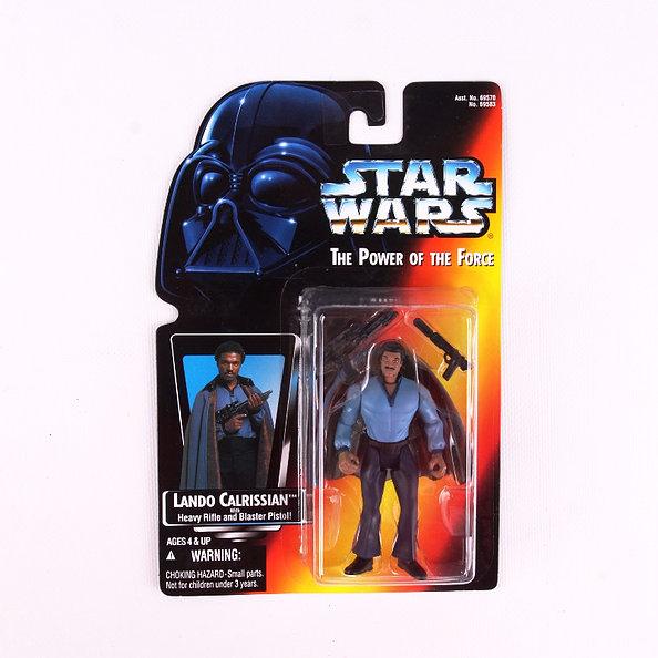 tar Wars - Lando Calrissian