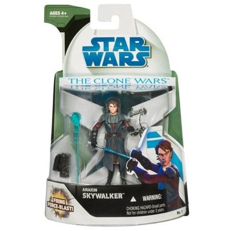 Star Wars - Anakin Skywalker