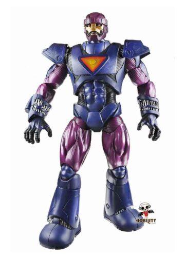 X-MEN - Sentinel