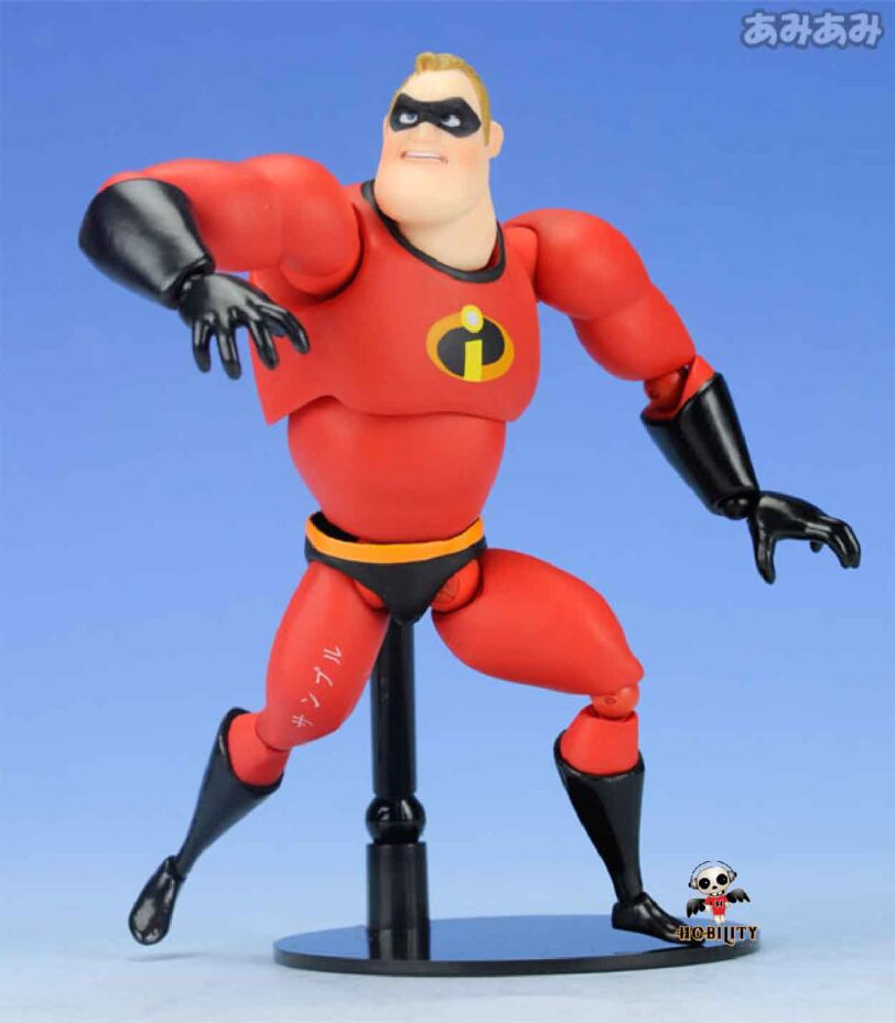 The Incredible - Mr Incredible