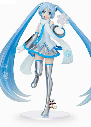 Hatsune Miku - Snow Miku
