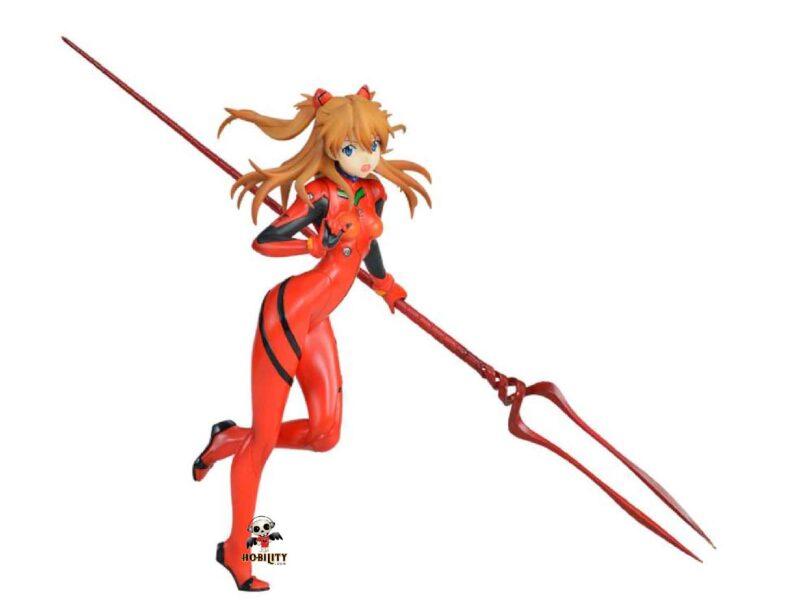 Rebuild of Evangelion - Asuka