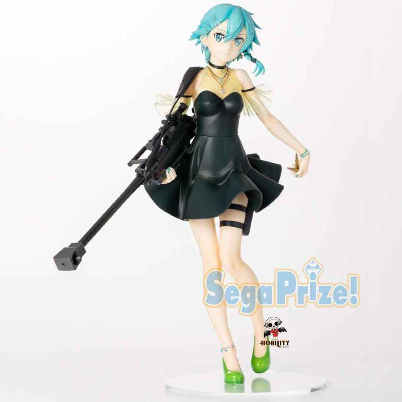 Sword Art Online: Alicization - Sinon