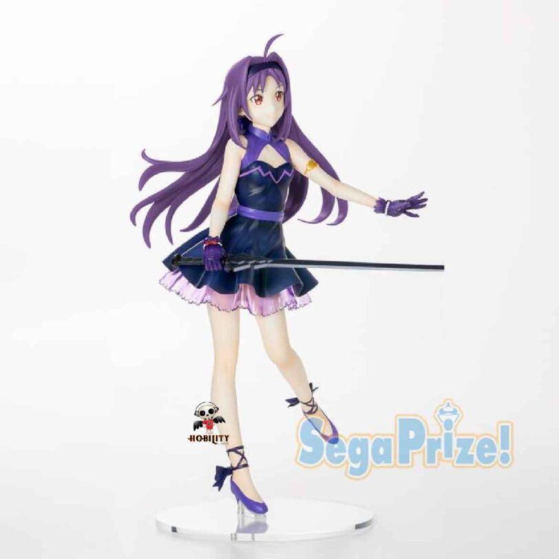 Sword Art Online: Alicization - Yuuki
