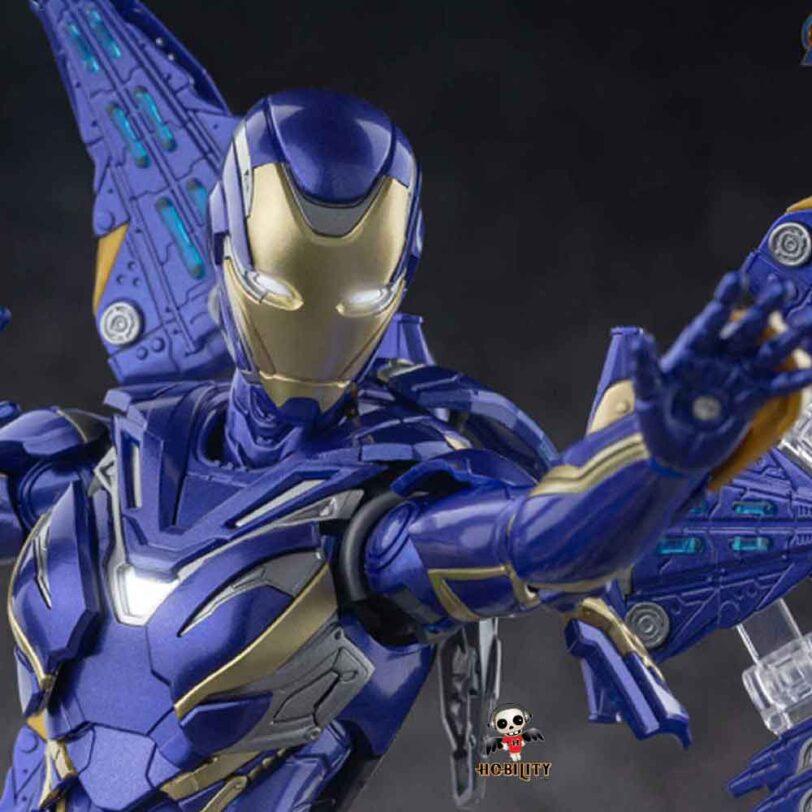 Avengers Endgame - Iron Rescue Mark 49