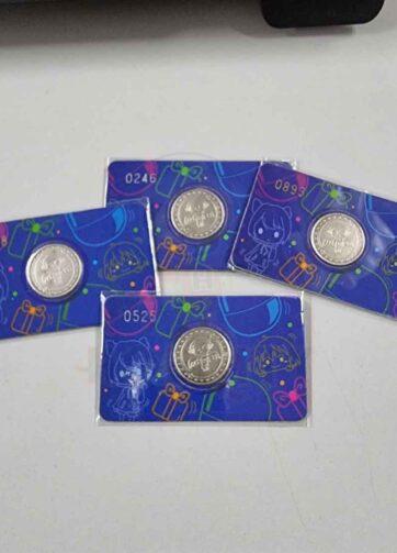 Hobility Premium Coin