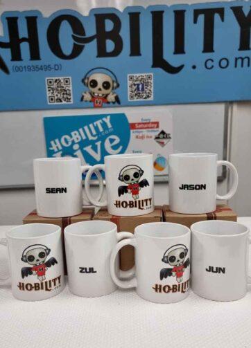 Hobi-Mug