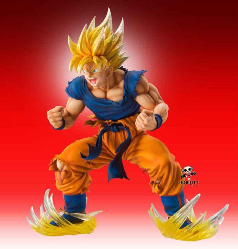 Dragon Ball Kai: Super Saiyan Son Goku