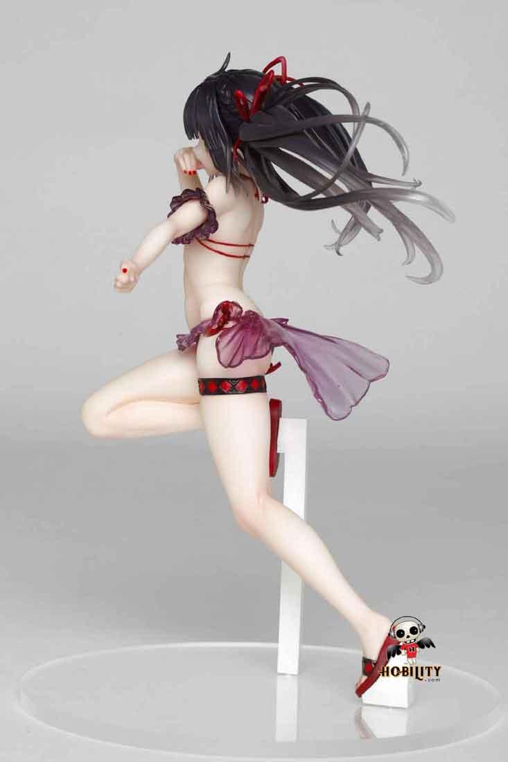 Date A Live - Kurumi Tokisaki