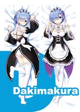 Dakimakura