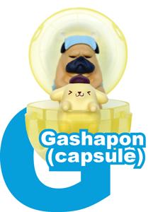 Gashapon (Capsule)