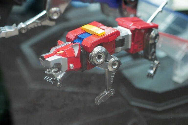 5Pro Studio - Carbotix - Voltron