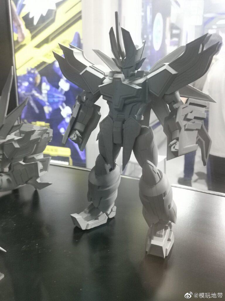 Tron Model - King Granzort