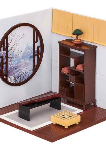 Play Set #10 Chinese Study