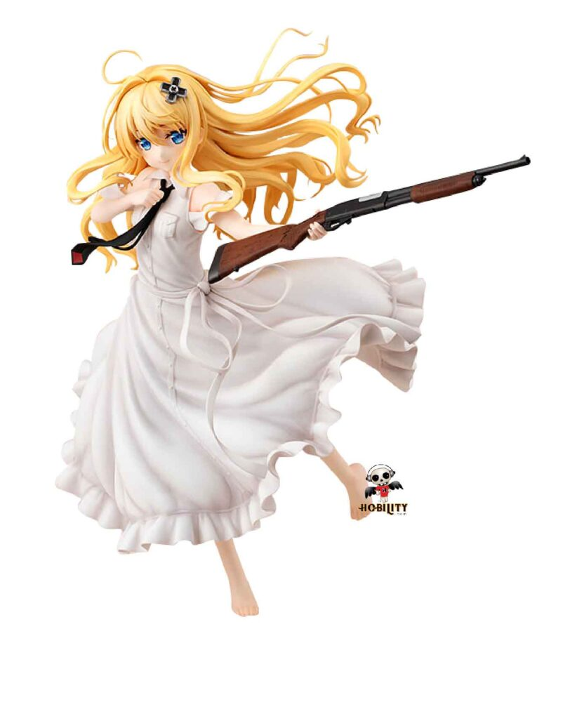 Combatants Will Be Dispatched - Alice Kisaragi