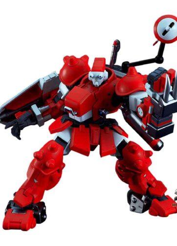 Cyberbots - Blodia