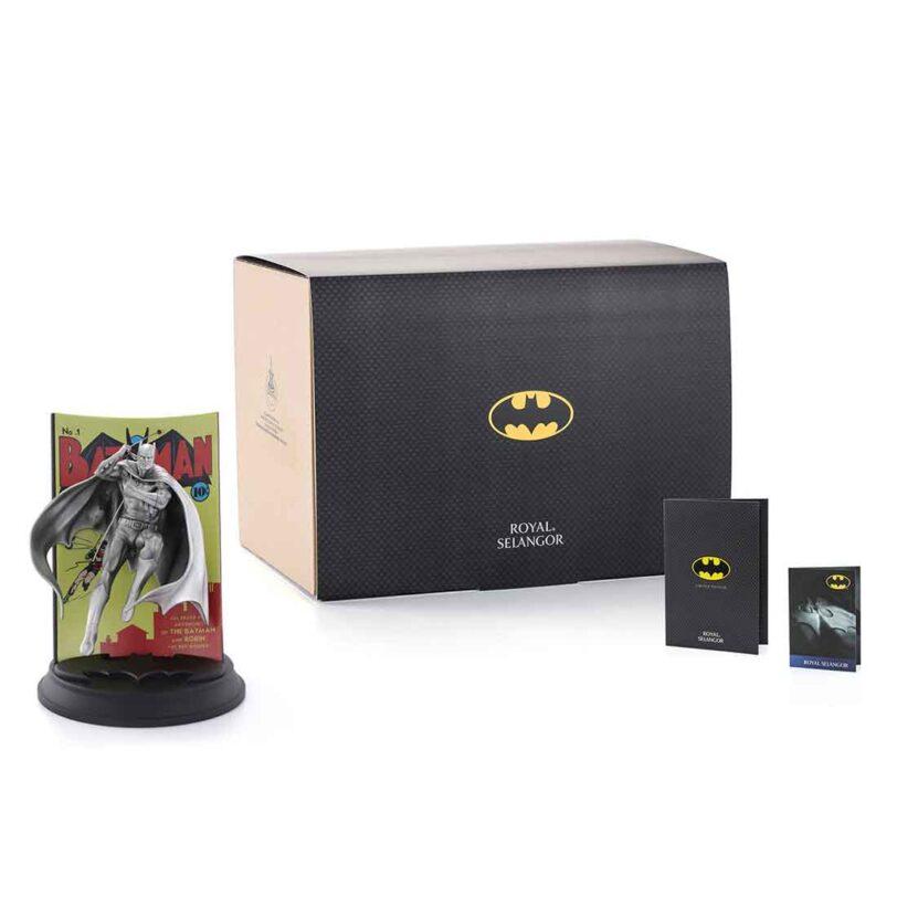 DC comic - Batman