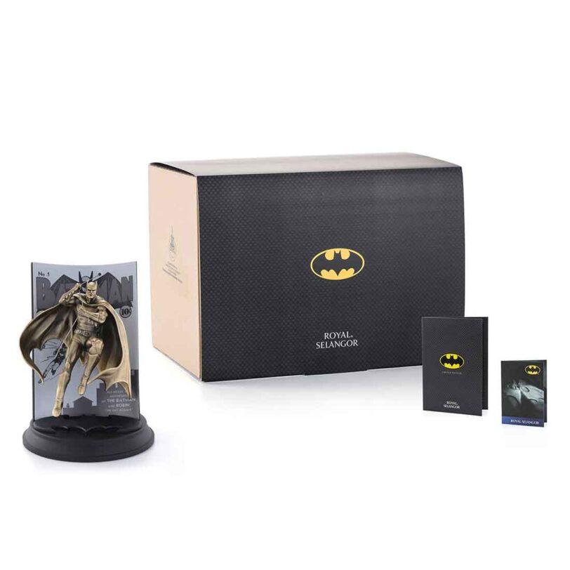 DC comic - Gilt Batman