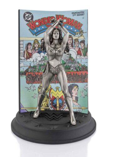 DC comic - Wonder Woman