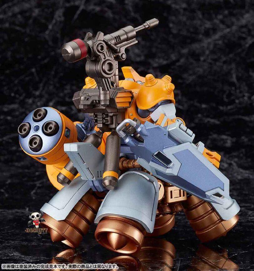 Cyberbots - B-Riot