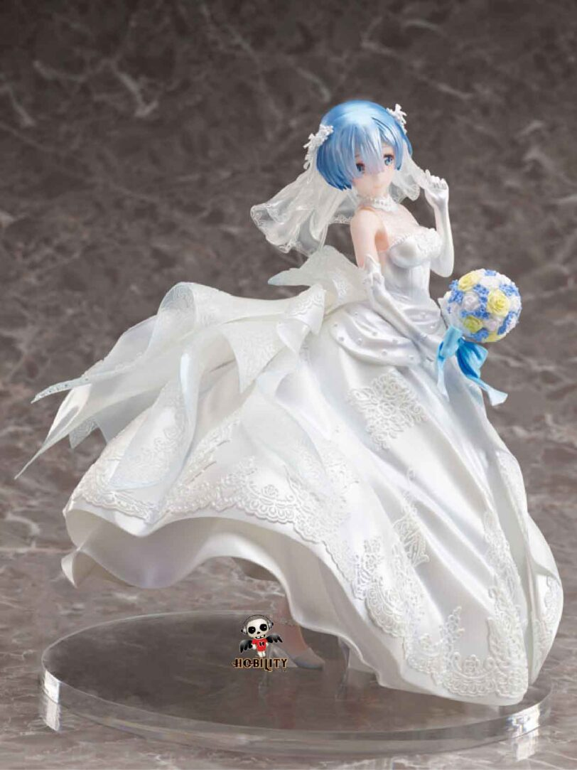 Re:ZERO -Starting Life in Another World- Rem -