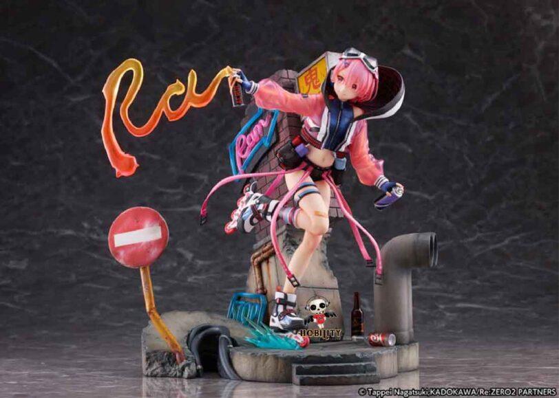 Re:ZERO -Starting Life in Another World- Ram