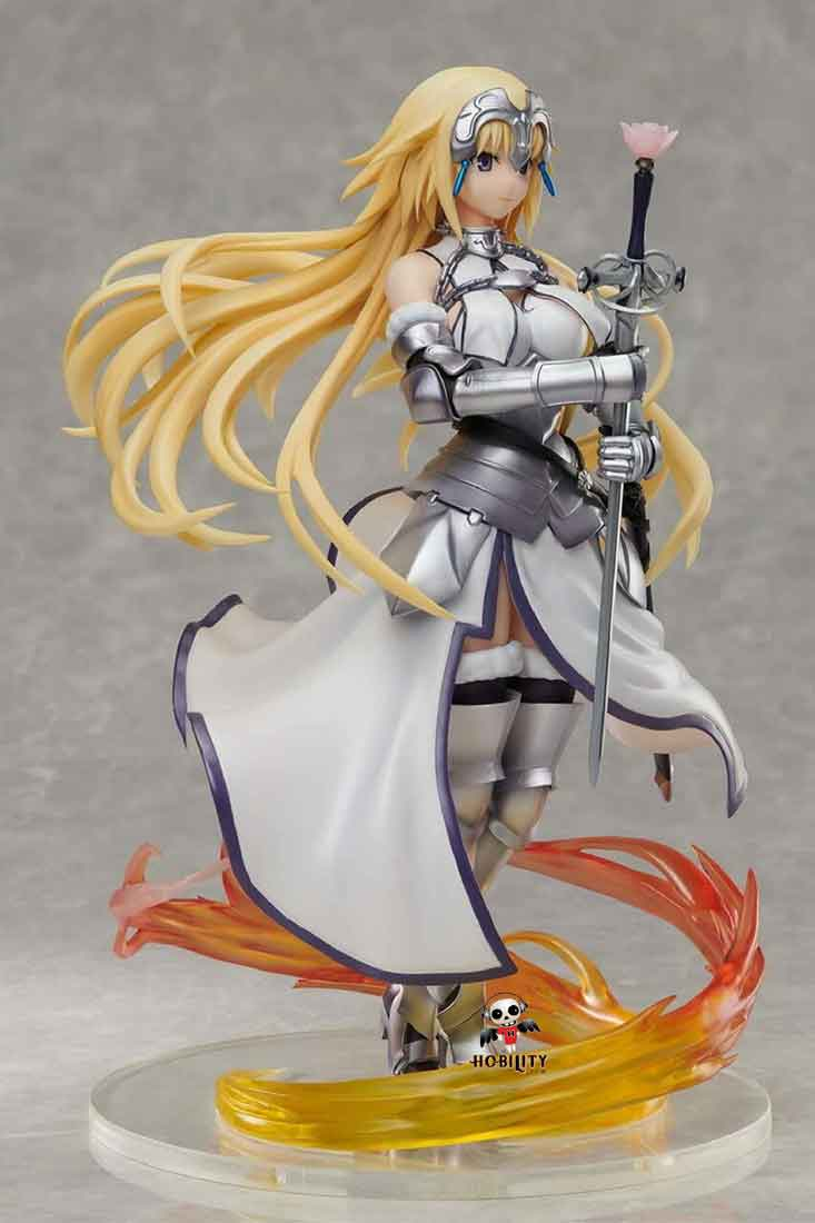 Fate/Apocrypha - Ruler Jeanne d'Arc