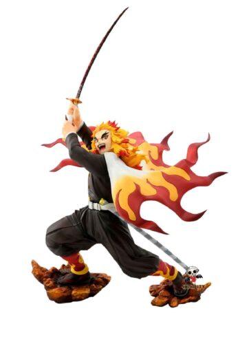 Demon Slayer: Kimetsu no Yaiba - Kyojuro Rengoku