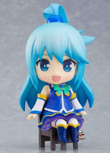 KonoSuba: God's Blessing on this Wonderful World! Kurenai Densetsu Swacchao! - Aqua