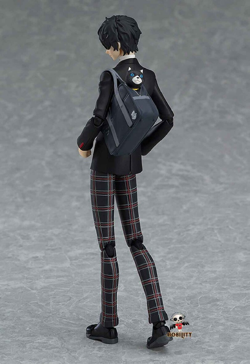 Persona 5 - Hero