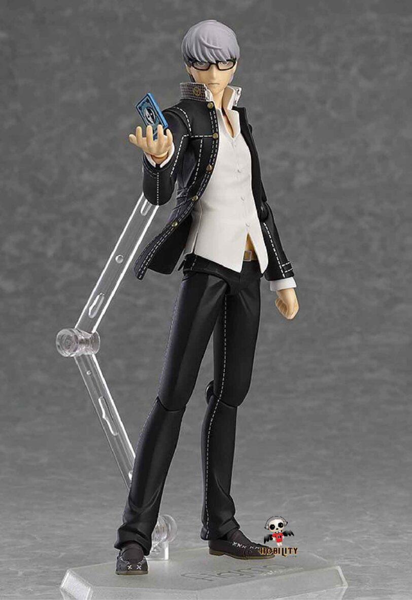 Persona 4 Arena Ultimax - Yu Narukami