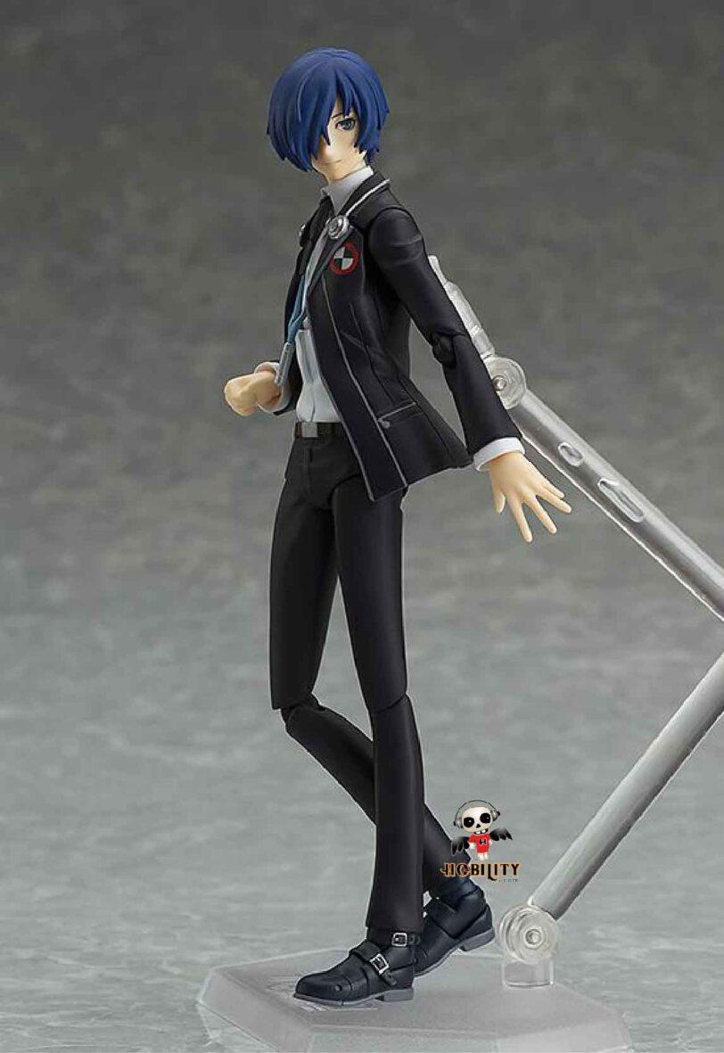 Persona 3 - Makoto Yuki